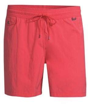 Polo Ralph Lauren Luxury Nylon Swim Trunks
