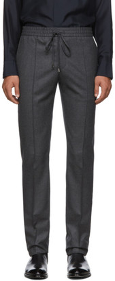 Brioni Grey Sidney Trousers