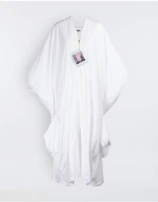 6da48608c9e MM6 MAISON MARGIELA Seat Cover Cotton Dress