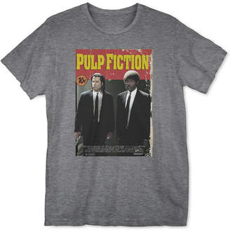 New World Pulp Fiction Men's T-Shirt by