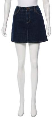 DL1961 Denim Parker Skirt w/ Tags