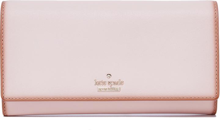 Kate SpadeKate Spade New York Taye Continental Wallet
