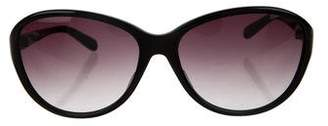 Paul Smith Round Gradient Sunglasses