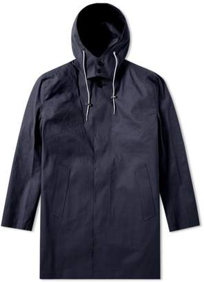 MACKINTOSH Bonded Hooded Mac