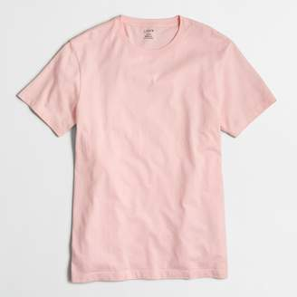 J.Crew Factory J.Crew Mercantile Broken-in T-shirt