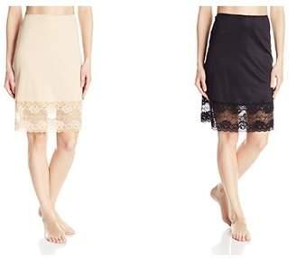 Vanity Fair Women's Lace Half Slip 22 inch 11741