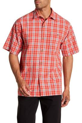 Tommy Bahama Check-O-Lada Original Fit Shirt