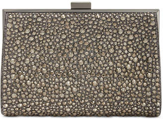 INC International Concepts Inc Loryy Embellished Sparkle Clutch