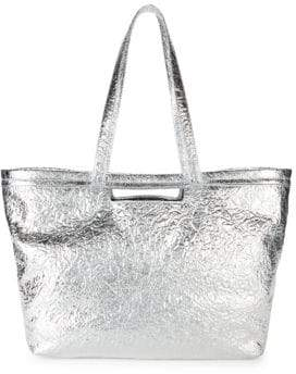 KENDALL + KYLIE Toni Textured Tote