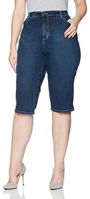 Gloria Vanderbilt Women's Amanda Skimmer Shorts
