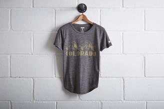 Tailgate Women's Colorado Buffaloes T-Shirt