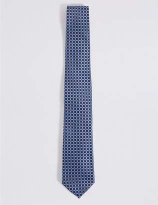 Marks and Spencer Geometric Tie