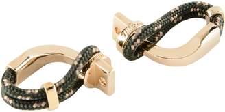 Miansai Cufflinks and Tie Clips