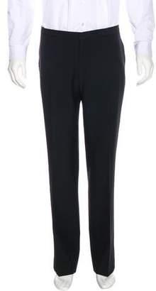 Gucci Wool One-Button Blazer