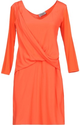 Atos Lombardini VIOLET Short dresses - Item 34842676MS