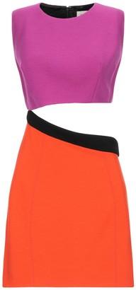 Fausto Puglisi Short dresses - Item 34936448FS