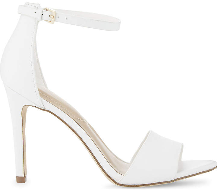 ALDO Fiolla leather heeled sandals