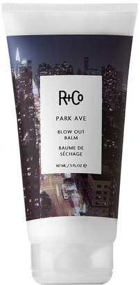 styling/ R+co Hair Park Ave Blow Out Balm