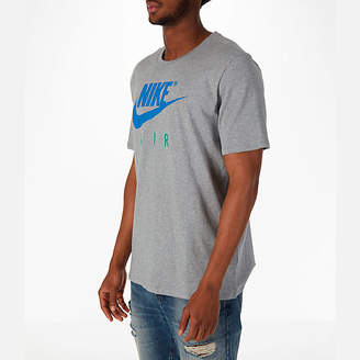 Nike Men's Sportswear Air Short-Sleeve T-Shirt