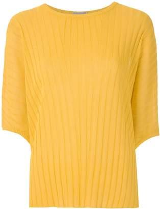 Alcaçuz Naila knit blouse