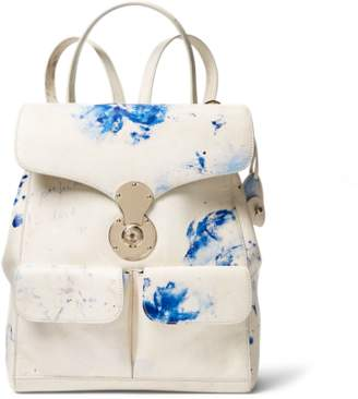 Ralph Lauren Painterly Ricky Backpack
