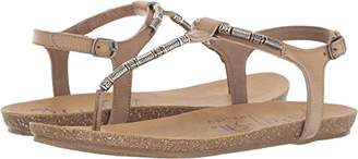 Blowfish Women's Galoya Flat Sandal