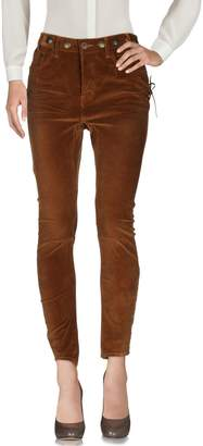 One Teaspoon ONE x ONETEASPOON Casual pants - Item 36992542AQ