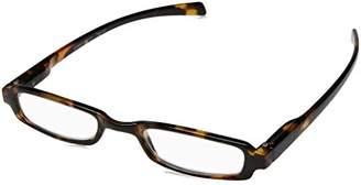 Peepers Unisex-Adult Menu Reader 838125 Oval Reading Glasses