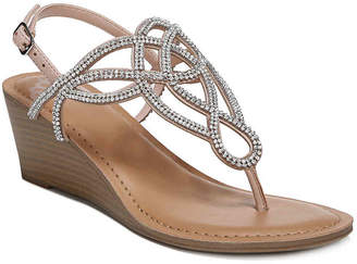 Fergalicious Cherish Too Wedge Sandal - Women's