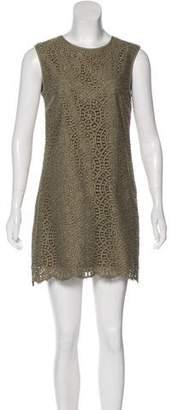 Jenni Kayne Sleeveless Lace Dress