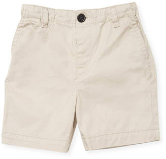 Burberry Flat Front Short