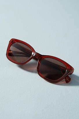 Raen Clemente Cat-Eye Sunglasses