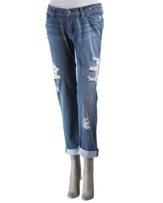 7 For All Mankind Boyfriend Vintage Paxton Jeans