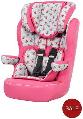 O Baby Obaby Cottage Rose Group 123 Car Seat