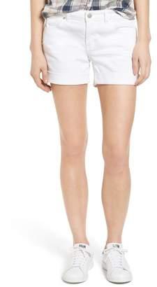 Caslon R) Boyfriend Shorts
