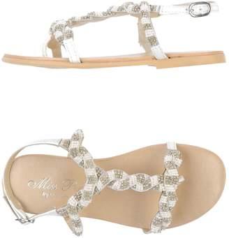Oca-Loca MISS PEPA by Toe strap sandals