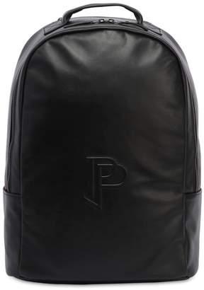 adidas X Paul Pogba Paul Pogba Leather Backpack