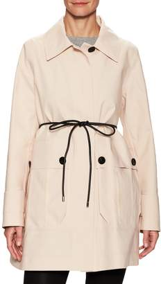 Moncler Women's Cotton Trench Coat