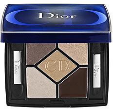 Dior 5-Colour Designer All-In-One Artistry Palette- Amber Design