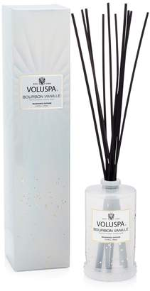 Voluspa Vermeil French Bourbon Vanille Fragrant Oil Diffuser