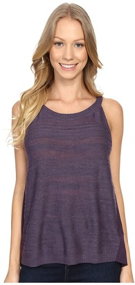 Smartwool Palisade Trail Tank Top $90 thestylecure.com