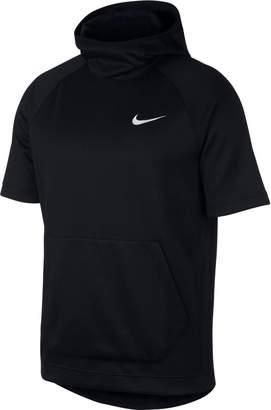 Nike Men's Spotlight Basketball Hoodie