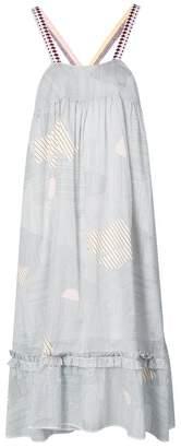 Lemlem Wefi Swing Dress