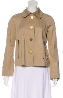 Tory Burch Casual Lightweight Jacket