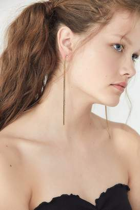 Urban Outfitters Camille Slinky Drop Earring