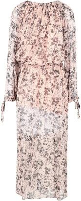 AllSaints Long dresses - Item 34897896NV