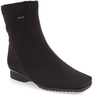 ara 'Page' Waterproof Gore-Tex(R) Ankle Bootie