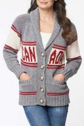 Cotton Country Cotton Knit Cardigan