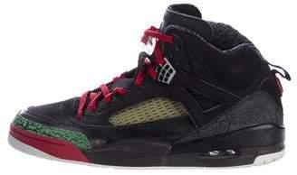 Nike Jordan Spizike High-Top Sneakers
