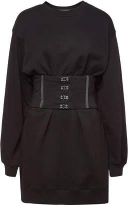 Jonathan Simkhai Cotton Casual Corset Dress